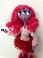 "2013 Carrie Williams 11"" Action Figure Doll Monsters Inc University Sorority PNK"
