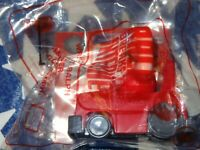 #4 RALPH BREAKS THE INTERNET-WRECK-IT RACER TOY 2018 McDONALDS HAPPY MEAL TOY