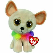 Official Ty Beanie Babies Boos Lily Llama Plush Soft Toy With - TRACKED