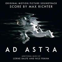 Max Richter - Ad Astra OST [CD] Sent Sameday*