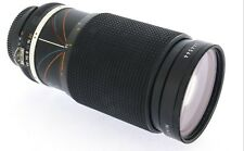 NIKON Ais 35-135mm 3.5-4.5  Zoom-Nikkor + Macro