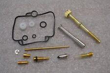 Suzuki 92-95 DR650 DR 650 Carburetor Carb Rebuild Kit