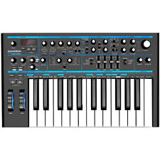 Keyboard Synthesiser