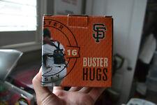San Francisco SF Giants Buster Posey Hugs Tea Coffee Mug 6/30/2016 SGA #28 MLB