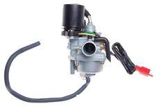 TMP Carburateur pour 2T 19mm 50ccm Motowell Retrosa 50 AC 2T 2016
