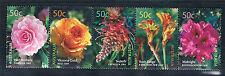 Australia 2003 Horticulture SG 2287/91 MNH
