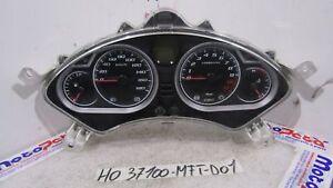 Strumentazione Gauge tacho dash speedo Honda Silver Wing 400 ABS 10 17