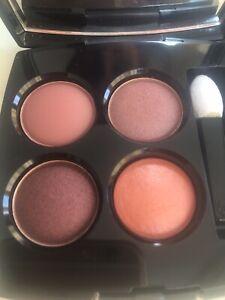 Chanel Les 4 Ombres 354 warm memories Multi Effect Eyeshadow NEU ohne OvP no Box