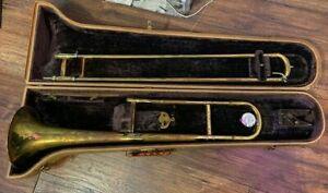 Vintage Ambassador Trombone [GLM912]