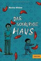 Das schaurige Haus: Roman. Mit Vignetten von Anke Kuhl (... | Buch | Zustand gut