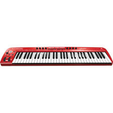 Behringer UMX610 - USB/MIDI Keyboard Controller