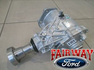 13 thru 19 Escape AWD - OEM Genuine Ford PTU PTO Power Take Off Differential NEW