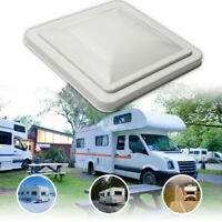 14 Inch Universal Replacement RV Roof Caravan Campers Motorhome Vent Lid Cover C