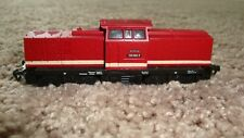 Berliner Bahnen TT BR110 Diesel Locomotive, Original Box