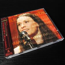 Alanis Morissette - MTV Unplugged JAPAN CD CD Mint W/OBI WPCR-10650 #115-4