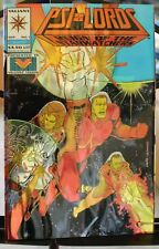 Psi-Lords Reign of the Starwatchers SEP No. 1 Valiant Comics