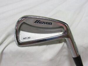 Used RH Mizuno MP-30 Forged Single 3 Iron Dynamic Gold Steel Regular R Flex