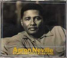 Aaron Neville - Everybody Plays The Fool - CDM - 1991 - Funk Soul Rhythm & Blues