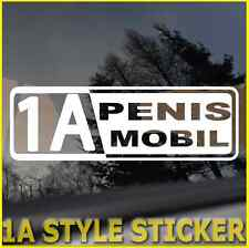 1A Penis Mobil Aufkleber i love my i love vaginas aufkleber auto Tuning hate 546