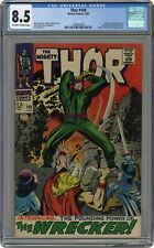 Thor #148 CGC 8.5 1968 1296390020