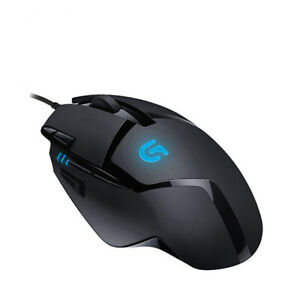[LOGITECH] -G402 HYPERION FURY Wired Gaming Mouse for PC Mac Windows