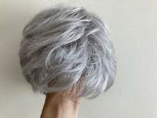 RAQUEL WELCH SIGNATURE COLLECTION WINNER: SILVER MIST WIG - NEW WITH TAGS