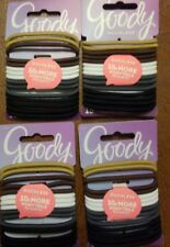 Goody ouchless ponytailers 4 pack 60 ponytailers