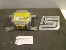 2003 Mitsubishi Eclipse Spyder GS convertible srs airbag control unit