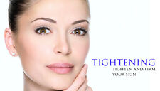 FUSION AMAZING INSTANT FACELIFT TIGHTENING SERUM ARCACIA ,Chicory Laugh lines