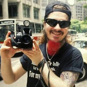 PANTERA - Band Used Camcorder - Sony CCD-TR21 Hi8 - Dimebag - Vinnie Paul