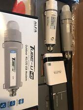 Alfa network LTE-WiFi / Internet Range Extender Kit for Home, Boat, & RVs