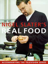 Real Food, Slater, Nigel Hardback Book