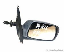 Toyota Yaris P1 Außenspiegel Seitenspiegel vorne rechts