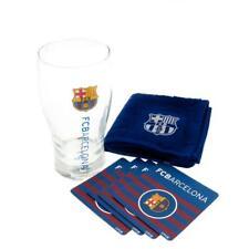 More details for fc barcelona mini bar set bl