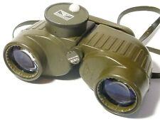 Vintage Quality STEINER GA Germany 7x50 AB 04353 Binoculars a/f eye pieces L@@K