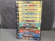 Sims 2 Pc Lot