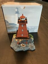 2000 Harbour Lights Southwest Reef, La Hl530 Society Exclusive Box/Papers #1731