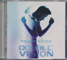 Prince Royce Double Vision CD '15 (SEALED)