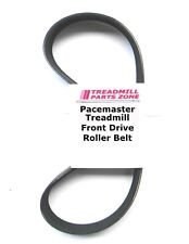 Pacemaster Treadmill Model Pro Plus Motor Belt Part Number 240-J10