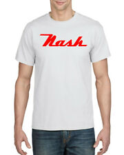 NASH CAR COMPANY T-SHIRT, MANY COLORS TO PICK FROM