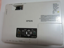 EPSON EMP-1715 LCD Projektor+Wireless in sehr guten Zustand nur 208 Lampenst.