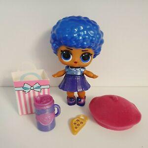 LOL SURPRISE Present Surprise - Sweet Sapphire (September) Doll