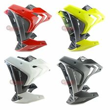 Honda Grom MSX125 SF Mid Fairing Belly Pan Set Honda MSX125SF 2016-2017 (V2)