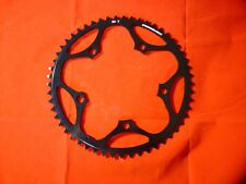 Stronglight Dural Black Shimano SRAM 130mm BCD Chainring 53 T Tooth