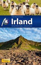 Irland Reiseführer Michael Müller Verlag  Individuell reisen mit vielen pra ...