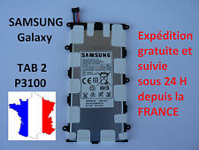 """Batterie pour Samsung Galaxy TAB2 7.0"""" / P3100 à P3113 SP4960C3B  4000 MAH"""