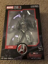 Marvel Legends Series - The First 10 Years Avengers: Ultron Figure Hasbro NEW