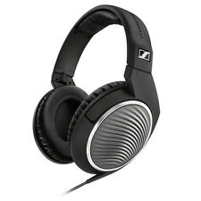 Sennheiser HD 471i Headsets Headphones Single Sided Cable For Apple Products
