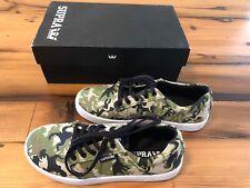 Supra Kids Shoes Westway Size 5 Camo