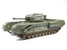 Corgi Churchill Tank Lease-Lend Soviet Army, 1943 CC60102 Diecast 1/50 Scale New